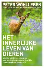 Peter  Wohlleben Het innerlijke leven van dieren