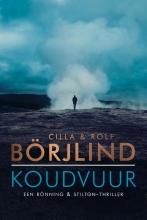 Cilla En Rolf  Börjlind Koudvuur