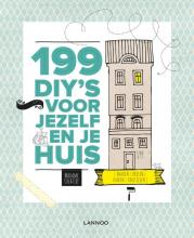 , 199 DIY`s voor jezelf en je huis