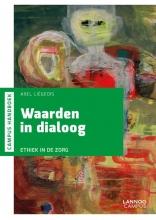 Axel Liégeois , Waarden in dialoog
