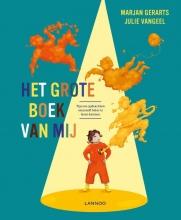 Julie Vangeel Marjan Gerarts, Het grote boek van mij