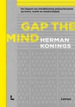 Herman Konings , Gap the mind
