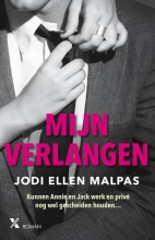 Jodi Ellen  Malpas MALPAS*MIJN VERLANGEN