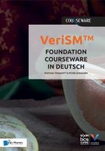 Mathias Traugott Peter Zgraggen, VeriSM Stiftung Courseware in Deutsch