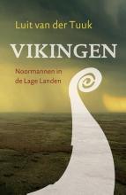 Luit van der Tuuk , Vikingen