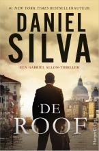 Daniel Silva , De roof