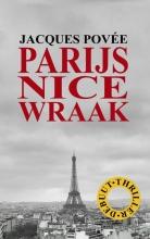 Jacques Povée , Parijs Nice wraak
