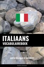 Pinhok Languages , Italiaans vocabulaireboek