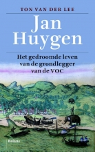 Ton van der Lee Jan Huygen