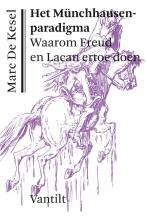 Marc de Kesel , Het Münchhausenparadigma