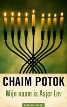 Potok, Chaim Mijn naam is Asjer Lev