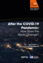 , After the covid-19 pandemic: How does the world change?