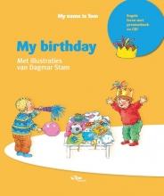 Klaas  Hoorn My birthday