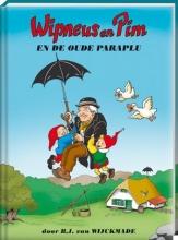 B.J. van Wijckmade Wipneus en Pim en de oude paraplu