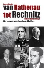 Perry  Pierik Van Rathenau tot Rechnitz
