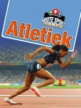 Clive  Gifford Atletiek