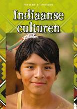 Ann  Weil, Charlotte  Guillain Indiaanse cultuur