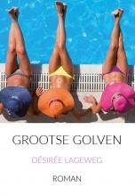 Désirée  Lageweg Grootse golven