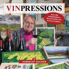 Hubrecht Duijker , Vinpressions