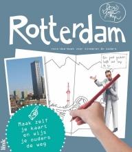 Lisa van Gaalen Robin Bertus, Rotterdam