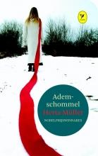 Herta  Müller Ademschommel
