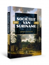 Karwan Fatah-Black , Sociëteit van Suriname – 1683 - 1795