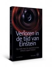 David Wertheim , Verloren in de tijd van Einstein