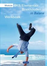 Sarina van Vlimmeren Module BKB Elementair boekhouden in Balans