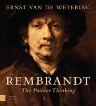 Ernst van de Wetering , Rembrandt