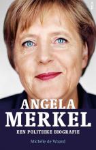 Michèle de Waard , Angela Merkel