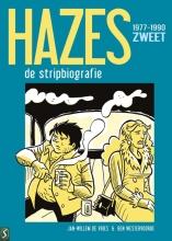Ben  Westervoorde, Jan-Willem de Vries André Hazes, De stripbiografie 1+2 VOORDEELPAKKET