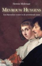 Hennie  Molenaar Mevrouw Huygens