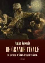 Anton Wessels , De Grande Finale