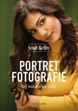 Scott Kelby , Portretfotografie bij natuurlijk licht