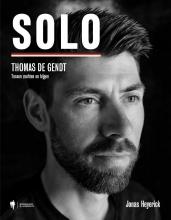 Jonas Heyerick , Thomas De Gendt Solo