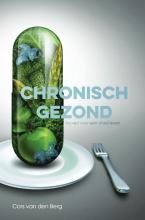 Cors van den Berg , Chronisch gezond