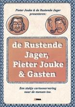 Pieter  Jouke De Rustende Jager, Pieter Jouke & gasten
