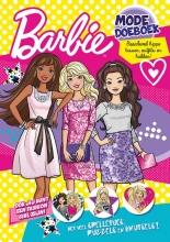 , Barbi mode doeboek