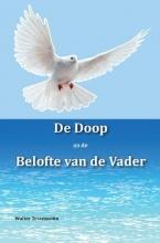 Walter Tessensohn , De doop en de belofte van de Vader