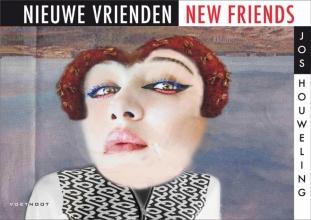 Jos Houweling , Nieuwe vrienden/New Friends