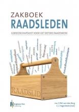 Peter van den Berg, Jorden  Hagenbeek Zakboek Raadsleden