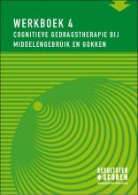 Emst, Andree van Cognitieve gedragstherapie bij middelengebruik en gokken