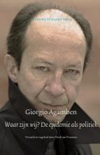 Giorgio Agamben , Waar zijn wij? De epidemie als politiek