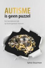Sylvia Stuurman , Autisme is geen puzzel