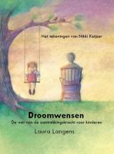 Laura Langens , Droomwensen