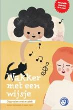 Jasper Smit Esther Pantekoek, Wakker met een wijsje
