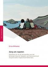 Erica Witkamp , Zorg om naasten