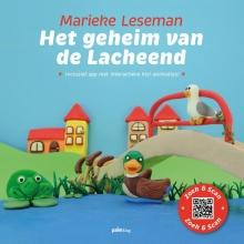 Marieke Leseman , Het geheim van de Lacheend