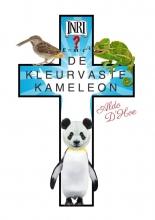 Aldo D`Hoe , De Kleurvaste Kameleon