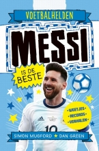 Simon Mugford , Messi is de beste